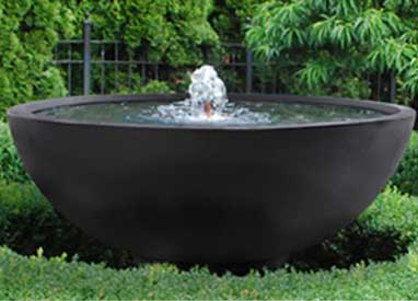 Planter Bowls