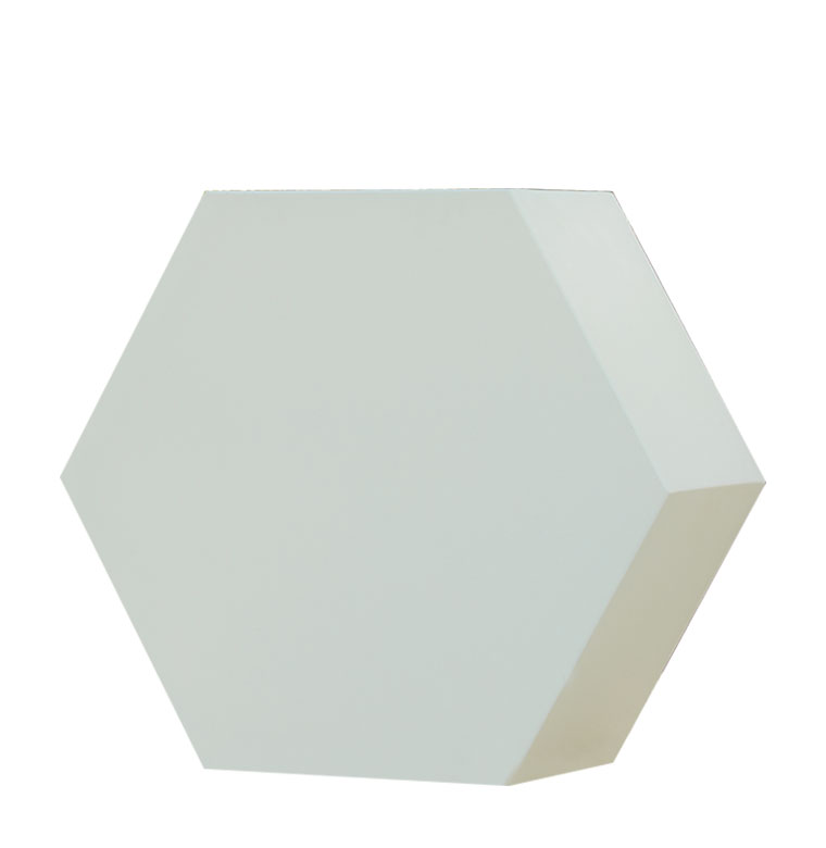 Pietro Hexagon Medium Planter