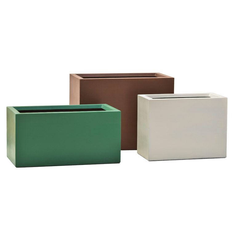 Pietro Box Trough Set
